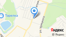 Калейдоскоп на карте