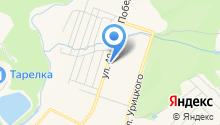 Znak на карте