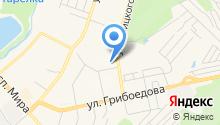 ГРУППА КОМПАНИЙ ТЕХНОЛОГИИ КОМФОРТА на карте