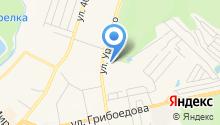 ЗЛАТПРОМРЕМОНТ на карте