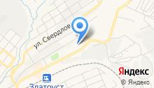 Детский сад №193 на карте