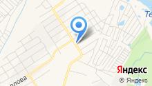 Магазин хозяйственных товаров на ул. Пушкина на карте