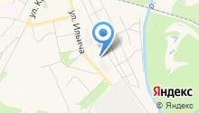 СтройТехСервис на карте