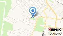 Социально-реабилитационный центр для несовершеннолетних Ревдинского района на карте