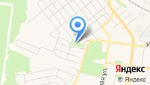 Социально-реабилитационный центр для несовершеннолетних на карте