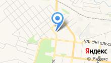 Диагностический центр автотранспорта на карте