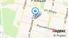 MEGAFLOWERS на карте