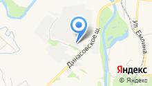 МеталлоПромышленная компания на карте