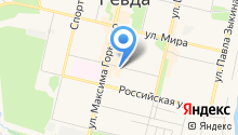Гриль-Да на карте