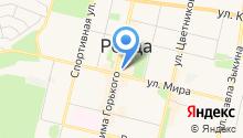 Моя радость на карте