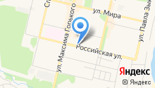 IT Systems на карте