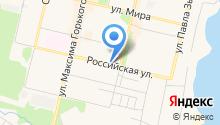 Вахдат на карте