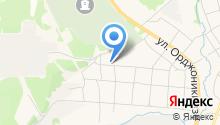 БИЗНЕС-СЕРВИС на карте