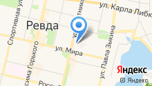 Управление Пенсионного фонда РФ на карте