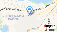 АЛЮГРУПП на карте