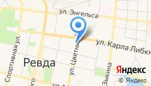 Экспромт на карте