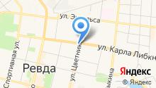 Арт-ремонт на карте