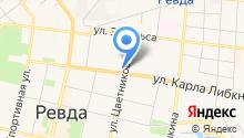 Провиант на карте