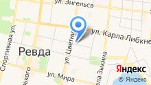 Байт на карте