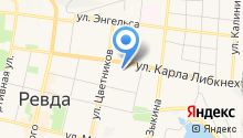 УралПромОгнезащита на карте