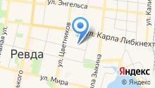 Керхер на карте