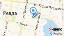 ЭСКоБАР на карте