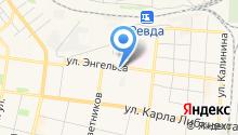 LOGO.ru на карте