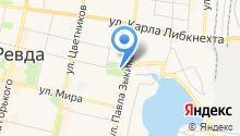 Часовня во имя Николая Мирликийского Чудотворца на карте