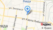 Компания Металл Профиль на карте