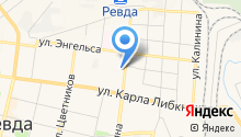 Санхаус на карте