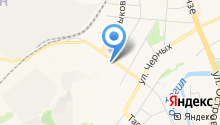 ValEf на карте