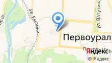 Avto Vольt на карте
