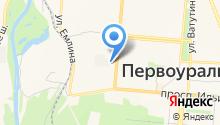 Провинция на карте