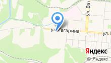 Первоуральский политехникум на карте