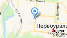 Коммерция на карте