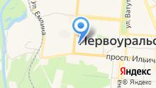 Межрегиональная трубная компания на карте