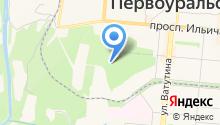 Мини-зоопарк на карте