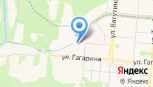 Фасады Урала на карте