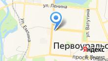 ЛОГИСТИЧЕСКИЙ ЦЕНТР на карте