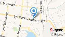 Нижнесергинский метизнометаллургический завод на карте