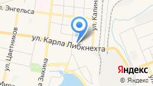 НСММЗ на карте