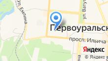Детский сад №65, Росинка на карте