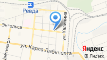 ПРОФИТЭНЕРГО - Производство электрощитовой продукции на карте