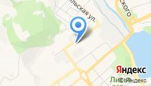Алмет-Сервис на карте