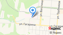 Свердловская областная станция переливания крови на карте