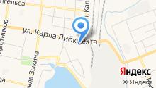 Завод НСММЗ на карте