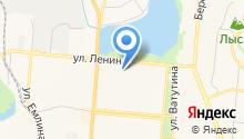 ГРАНПРИ на карте