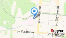 Уральский Медицинский Центр на карте