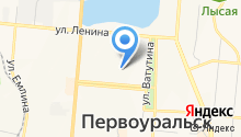 Домашний Уголок на карте