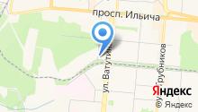 УралКомЗем на карте